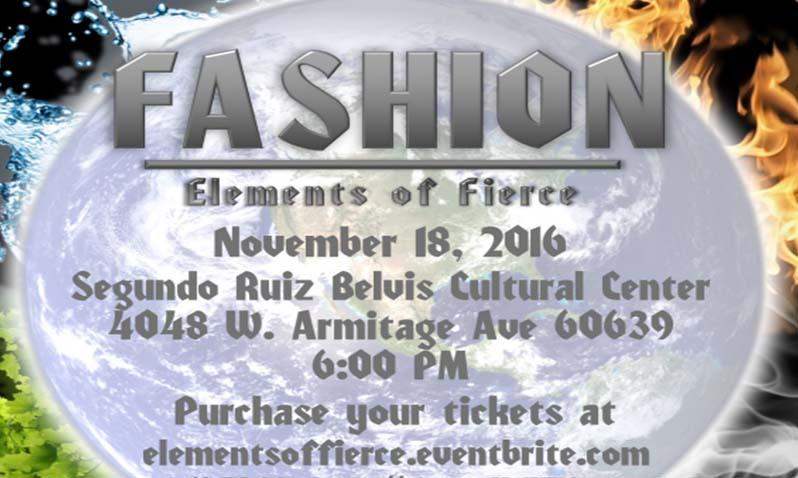 Fashion Show to help El Rescate