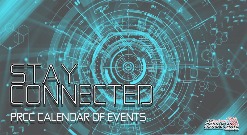 STAY CONNECTED – UPCOMING EVENTS